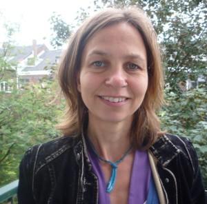 Irene Scholten, GZ-psycholoog