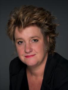 Wendy Ardon, systeemtherapeut