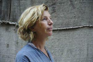 Charlotte Boonstra, Psychotherapeut, Klinisch psycholoog