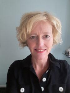 Edith van Manen, beeldend therapeut