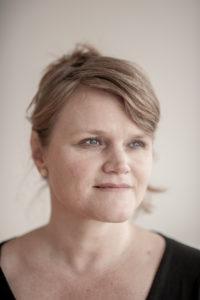 Michelle Kurzenacker, lichaamsgericht therapeut